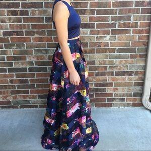 PROM Dress worn once!